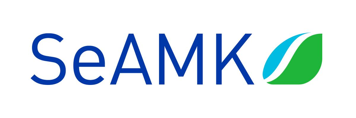 Seinäjoen ammattikorkeakoulu logo