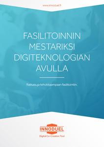 Fasilitoinnin mestariksi digiteknologian avulla | Innoduel