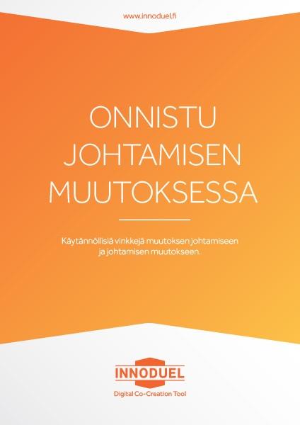 Innoduel_Onnistu_Johtamisen_Muutoksessa_ebook_cover