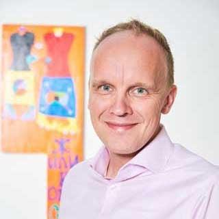 Juha Keski-Filppula | Kehitysjohtaja | Invalidisäätiö