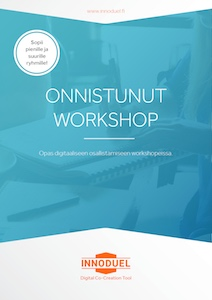 Onnistunut workshop [eBook] | Innoduel