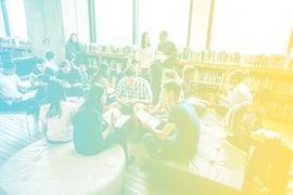 Yhteiskehittäminen korkeakouluissa