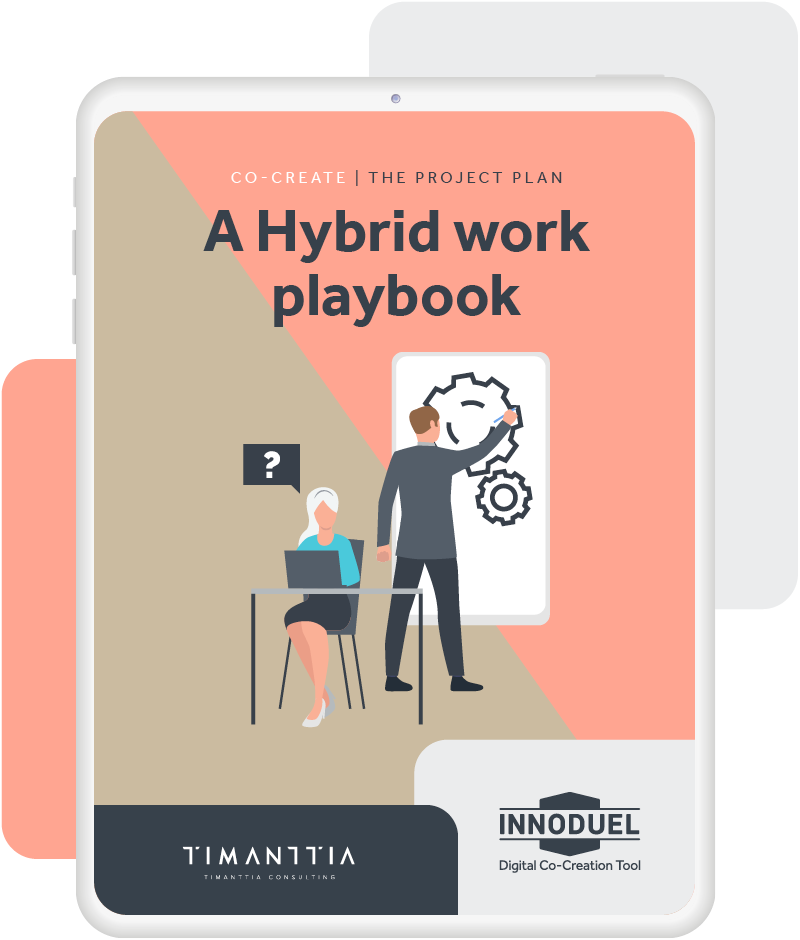 Hybrid Work Playbook